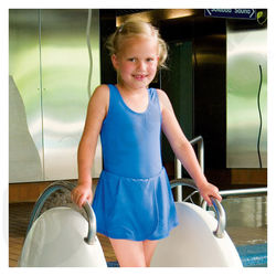 Suprima Swimming Costume Kids - Size 128