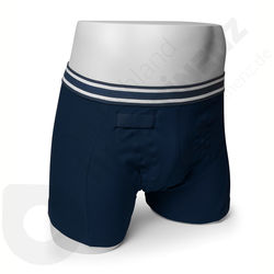 Blue Rodger Sensor Boxer for Boy - Size 164