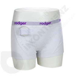 White Rodger Sensor Hipster for Girl - Size 140