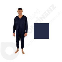 Sleepsuit Hoedic Dark blue - 50/52