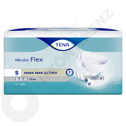 Tena Flex Ultima - SMALL