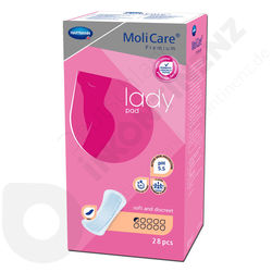 Molicare Lady Pad 0,5 Drop
