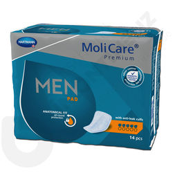 Molicare Men Pad 5 Drops