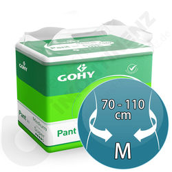 Gohy Pants Super - MEDIUM
