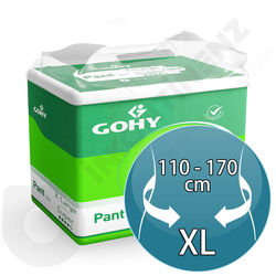 Gohy Pants Super - XL