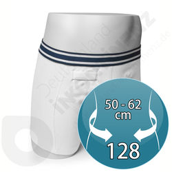 White Rodger Sensor Boxer for Boy - Size 128