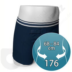 Blue Rodger Sensor Boxer for Boy - Size 176