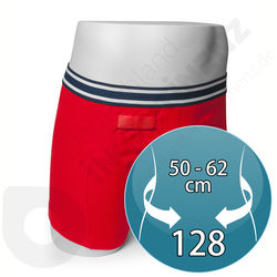 Red Rodger Sensor Boxer for Boy - Size 128