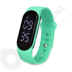 Buddy Vibrate Watch Turquoise