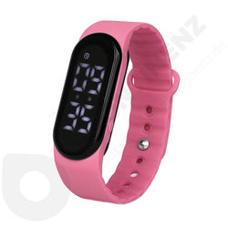 Buddy Vibrate Watch Pink