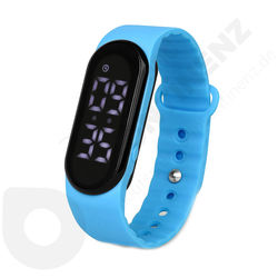 Buddy Vibrate Watch Blue