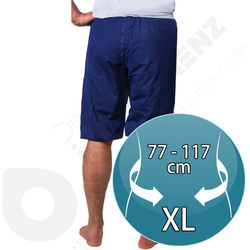 PJAMA Shorts Pyjamas for Adult Incontinence - XL