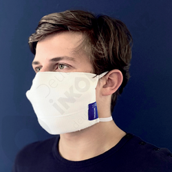 Washable and reusable protective mask Pro Security Thuasne