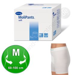 Molipants Soft Karton - Medium