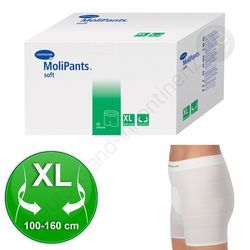 Molipants Soft Karton - Extra Large