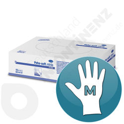 Peha Soft Nitrile Fino - Medium