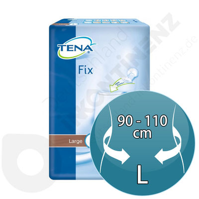 Tena Fix - Large