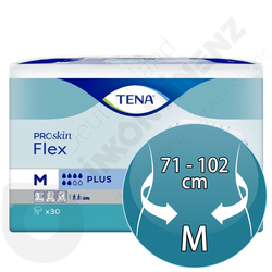 Tena Flex Plus - MEDIUM