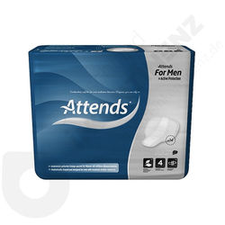 Attends For Men 4