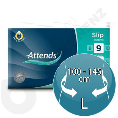 Attends Slip Active 9 - LARGE