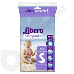 Libero Swimpants - SMALL