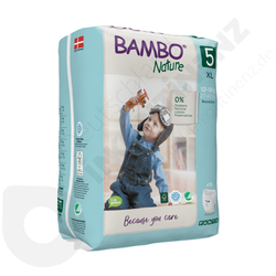 Bambo Nature Pants 5 XL