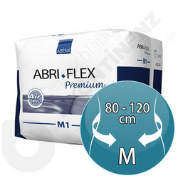 Abri Flex 1 - MEDIUM