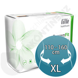 Lille Suprem Fit Extra Plus - Extra Large