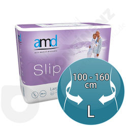 Amd Slip Maxi - LARGE