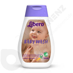 Libero Baby Wash - 200 ml