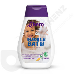Libero Bubble Bath - 200 ml