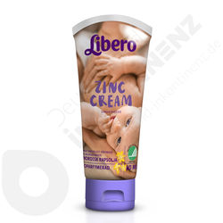 Libero Zinc Cream - 60 ml