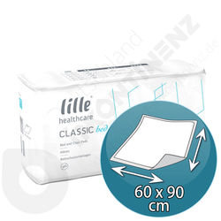 Lille Classic Bed Extra - 60 x 90 cm