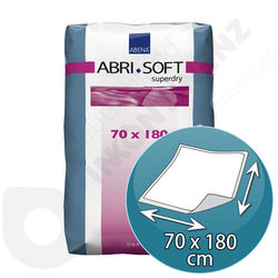 Abri Soft Superdry Bordable - 70 x 180 cm
