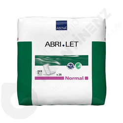 Abri Let Normal - 11 x 39 cm