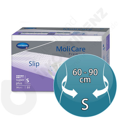 Molicare Slip Super Plus - SMALL