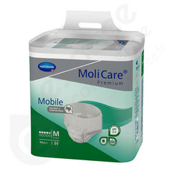 Molicare Mobile 5 Gouttes - MEDIUM