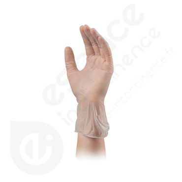Maimed Gants Vinyl Non Poudrés - MEDIUM