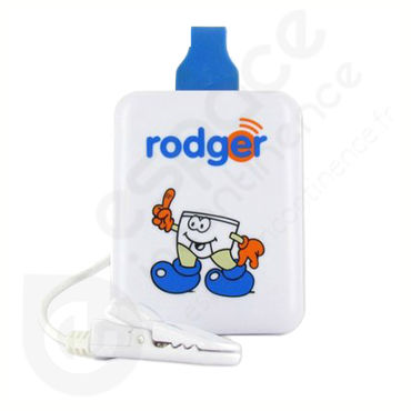 Cable Rodger avec pince universelle