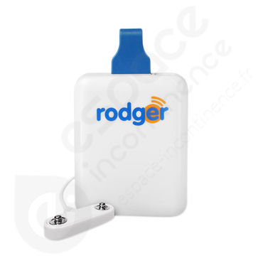 Cable Rodger avec pince Rodger