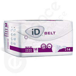 iD Expert Belt Maxi - MEDIUM