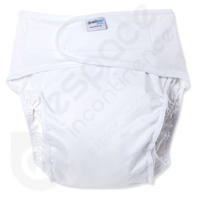Couche Lavable Adulte Bambinex - Taille 0