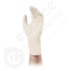 Gants Peha-Soft Latex Non Poudrés - XL