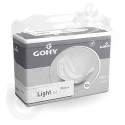 Gohy Light Maxi Plus