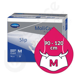 Molicare Slip Maxi - MEDIUM