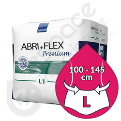 Abri Flex 1 - LARGE