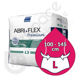 Abri Flex 3 - LARGE