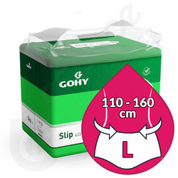 Gohy Slip Super - LARGE