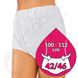 Culotte imperméable en pvc souple - MEDIUM