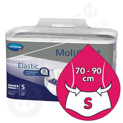 Molicare Elastic 9 gouttes - SMALL